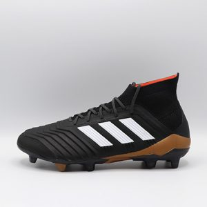 Ghete de fotbal Adidas Predator 18.1 FG Pred148