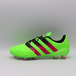 Ghete de fotbal Adidas Ace 16.1 FG piele cangur