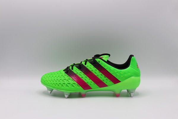 Ghete de fotbal Adidas Ace 16.1 SG