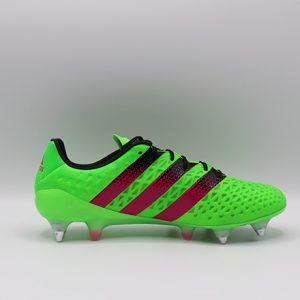 Ghete de fotbal Adidas Ace 16.1 SG 748