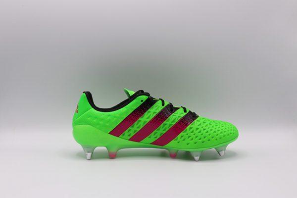 Ghete de fotbal profesionale Adidas Ace 16.1 SG
