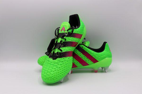 Ghete fotbal Adidas Ace 16.1 SG