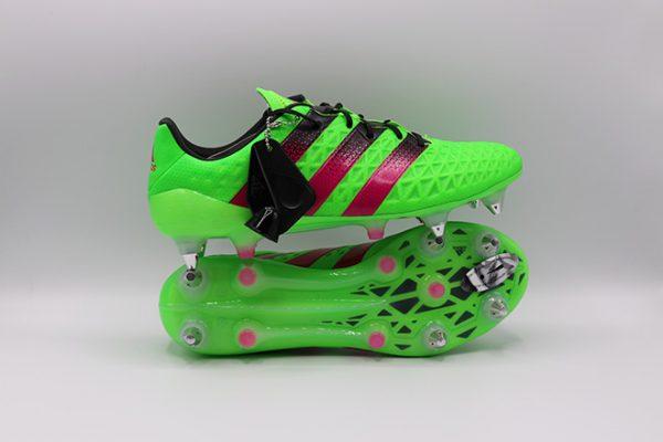 Ghete fotbal online Adidas Ace 16.1 SG