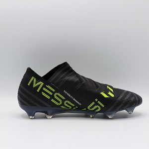 Ghete de fotbal Adidas Nemeziz Messi 17+ 360 Agility FG 747