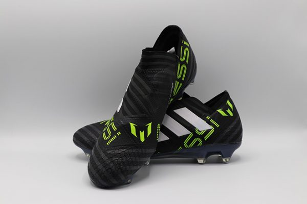 Ghete fotbal Adidas Nemeziz Messi 17+ 360 Agility FG