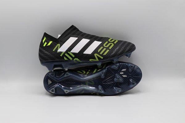 Ghete fotbal online Adidas Nemeziz Messi 17+ 360 Agility FG