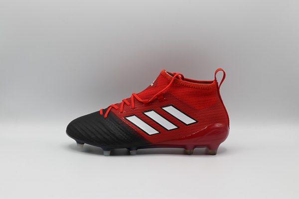Ghete de fotbal Adidas Ace 17.1 Primeknit FG