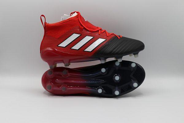 Ghete fotbal online Adidas Ace 17.1 Primeknit FG