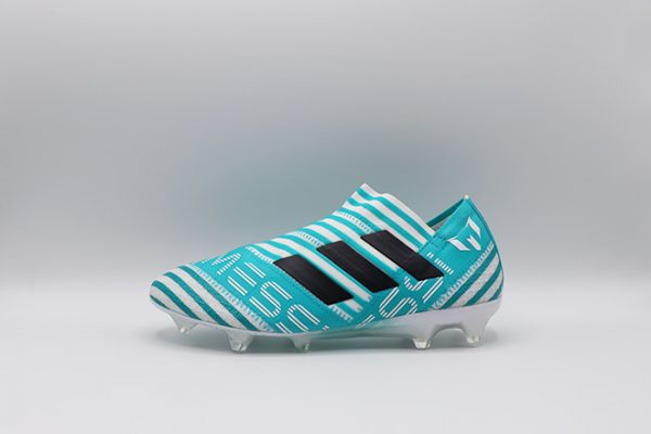 Ghete de fotbal Adidas Nemeziz Messi 17+ 360 Agility FG