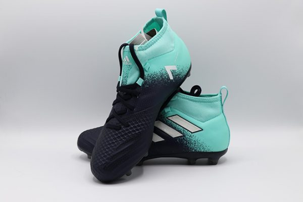 Ghete fotbal profesionale copii Adidas Ace 17.1 FG