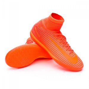 Ghete de fotbal Nike MercurialX Proximo II IC 860