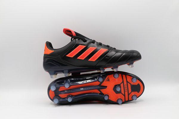 Ghetele de fotbal Adidas Copa 17.1 FG