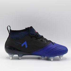 Ghete fotbal adidas ace 17.1 SG Mixte