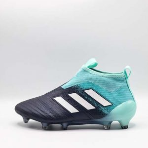 Ghete Fotbal copii Adidas Ace 17+ Pure Control FG 1398