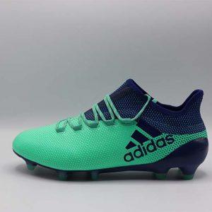 Ghete de fotbal Adidas X 17.1 FG 1627