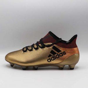 Ghete de fotbal Adidas X 17.1 FG 1639