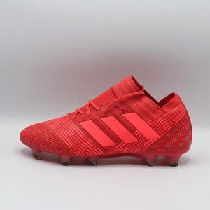 Ghete de fotbal Adidas Nemeziz 17.1 FG 1829