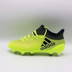 Ghete fotbal Adidas X 17.1 SG 1833
