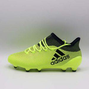 Ghete Fotbal Adidas X 17.1 FG 2257