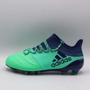 Ghete de fotbal Adidas X 17.1 FG 2273