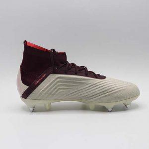 Ghete fotbal Adidas Predator 18.1 SG W 2499