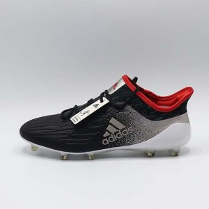 Ghete Fotbal Adidas X 17.1 FG W 2495