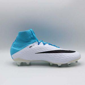 Ghete Fotbal Nike Hypervenom Phatal III FG 1884