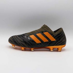 Ghete Fotbal Adidas Nemeziz 17+ 360 Agility FG 2234