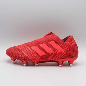 Ghete Fotbal Adidas Nemeziz 17+ 360 Agility SG 2255