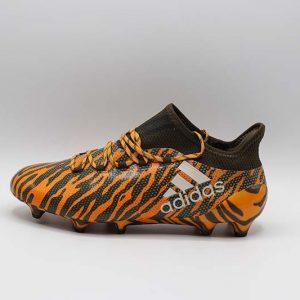 Ghete Fotbal Adidas X 17.1 FG 2236