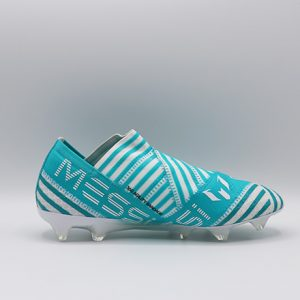 Ghete de fotbal Adidas Nemeziz Messi 17+ 360 Agility FG 810