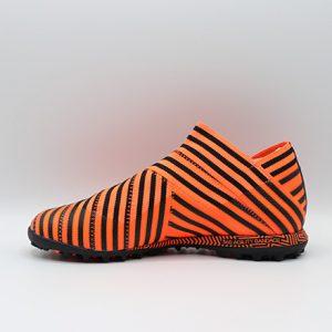 Ghete de fotbal Adidas Nemeziz Tango 17+ 360 Agility TF 826