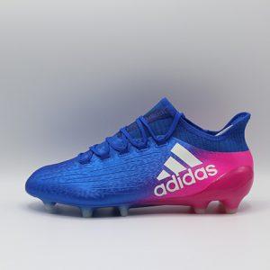 Ghete de fotbal Adidas X 16.1 FG X166