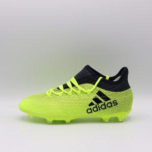 Ghete de fotbal J Adidas X 17.1 FG 845