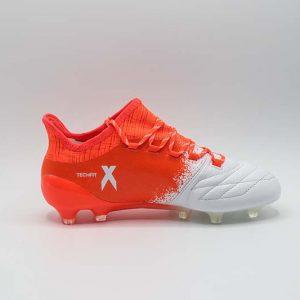 Ghete Fotbal Adidas X 16.1 FG W 2497