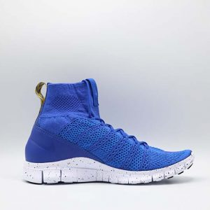 "Nike Free Mercurial Superfly Flyknit ""Game Royal"""