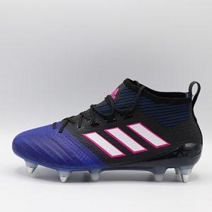 Ghete de fotbal Adidas Ace 17.1 Primeknit SG 1202