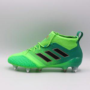 Ghete de fotbal Adidas Ace 17.1 Primeknit SG 1194