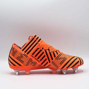 Ghete fotbal Adidas Nemeziz 17.1 SG 1365