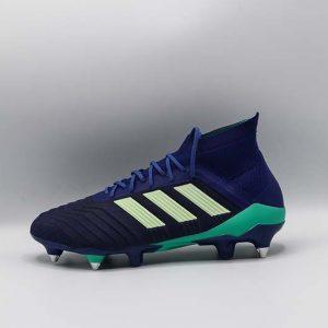 Ghete de fotbal Adidas Predator 18.1 SG 1809