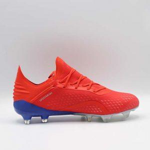 Ghete Fotbal Adidas X 18.1 FG