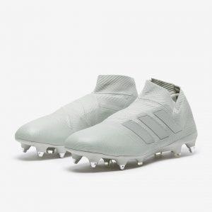 Ghete de Fotbal Adidas Nemeziz 18+ SG