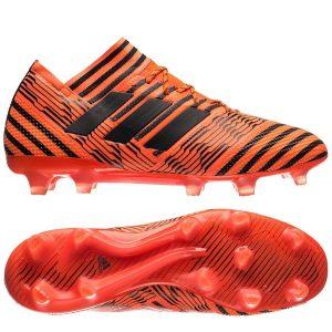 Ghete de Fotbal Copii Adidas Nemeziz 17.1 FG
