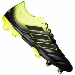 Ghete Fotbal Adidas Copa 19.1 FG
