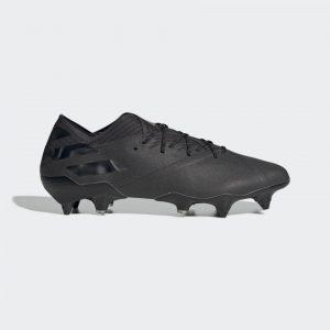 Ghete Fotbal Adidas Nemeziz 19.1 SG