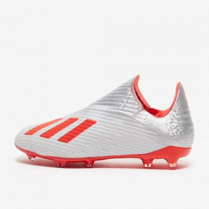 Adidas X 19+ FG Jr EE3696