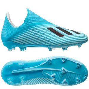 Adidas X 19+ FG Jr EE3697