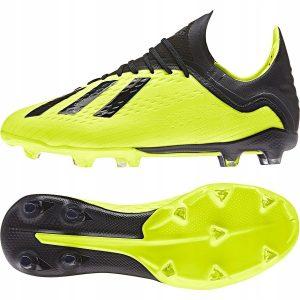 Adidas X 18.1 FG Jr DB2429